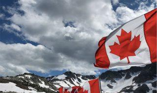 カナダの高校と大学に留学