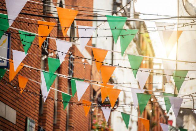 アイルランドで1年間の長期語学留学