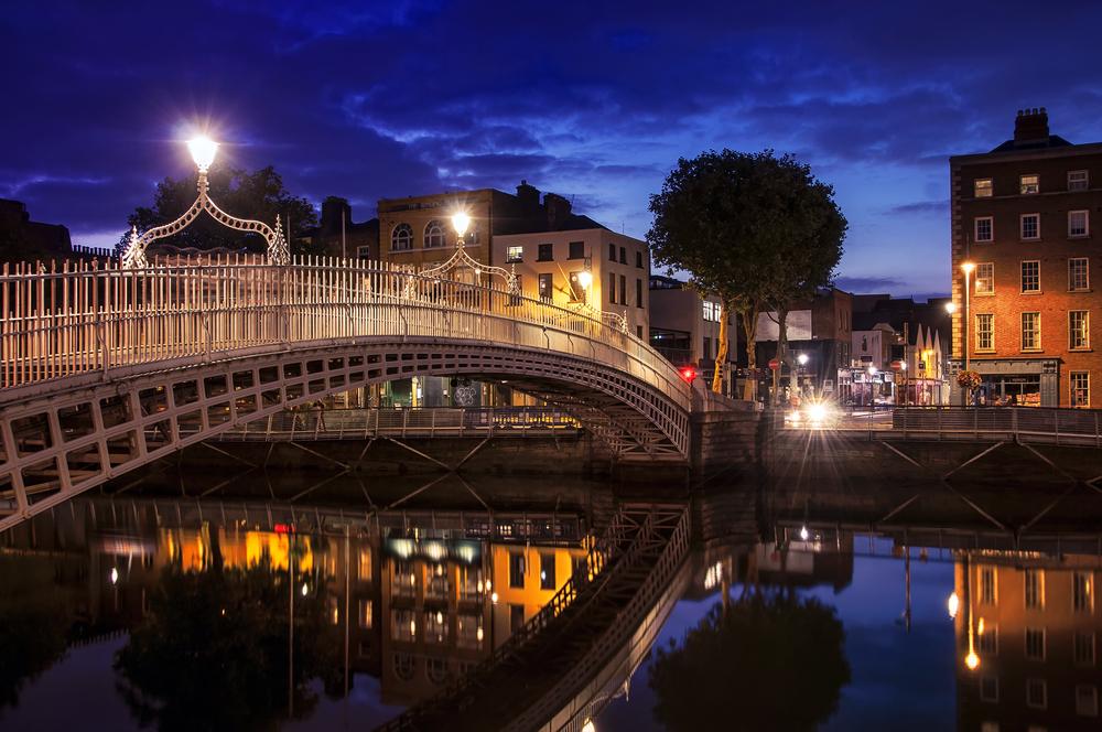 【長期留学】アイルランド1年間語学留学