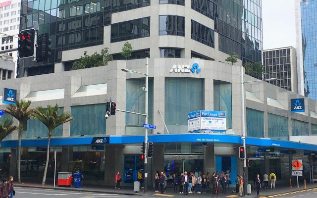 ニュージーランドで銀行口座開設