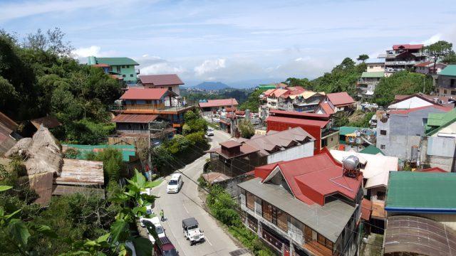 フィリピン バギオで1年間の長期語学留学