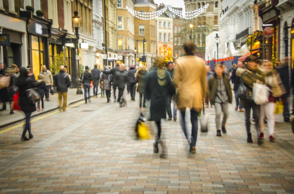 イギリス留学中のクレジットカード利用