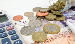 イギリス留学中のクレジットカード