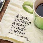 留学前にしっかり考えておこう!留学の目標設定