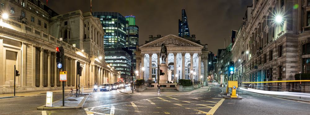 イギリス ロンドン夜の治安