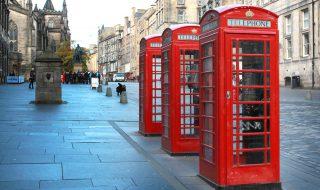 イギリス ロンドンの治安