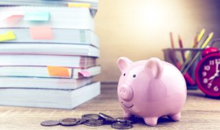 留学中の税金