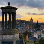 スコットランドで大学院留学!留学のきっかけは・・