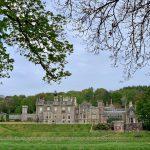 エディンバラから日帰りで行ける観光地「詩人ウォルター・スコットの大豪邸」