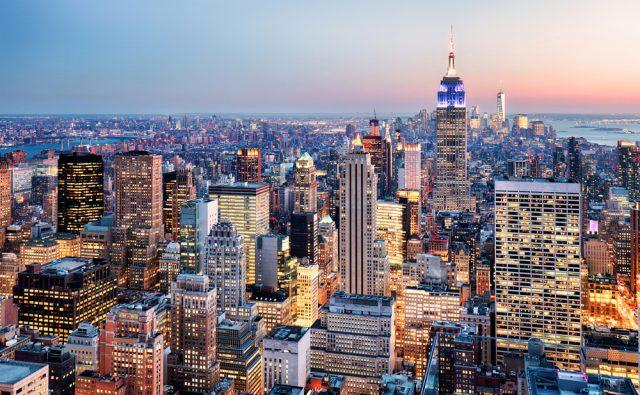 アメリカ ニューヨークで1年間の長期語学留学
