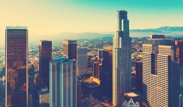 アメリカ ロサンゼルスで1年間の長期語学留学
