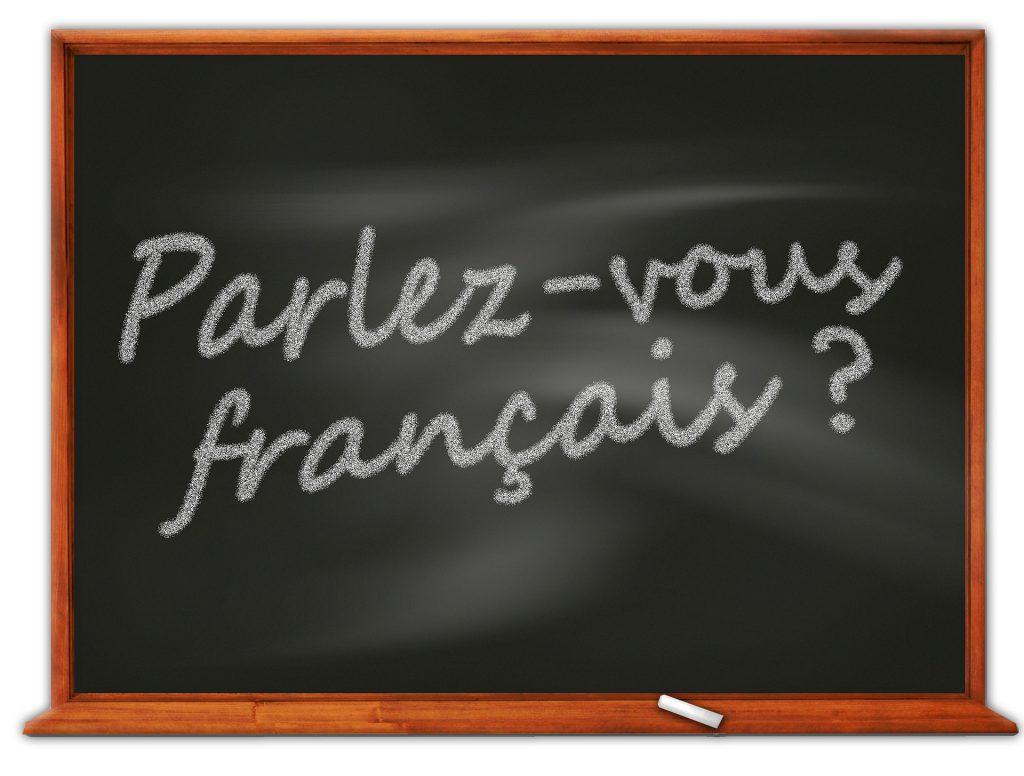 フランスで国際交流学を学ぶ