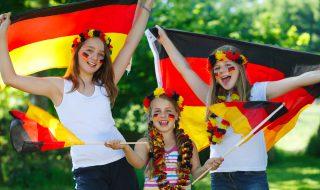 ドイツ 語学留学