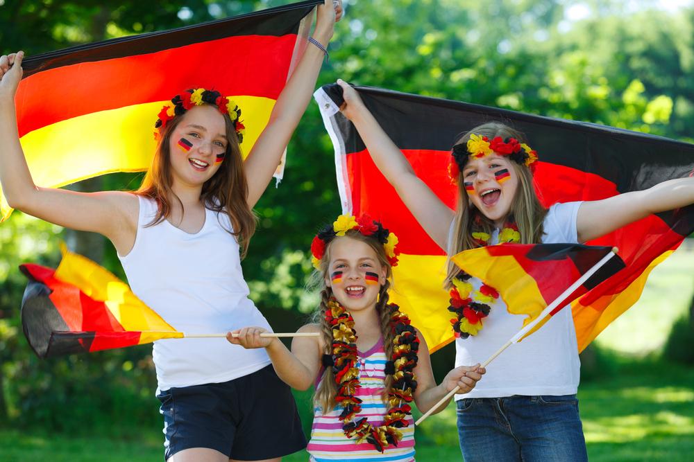 ドイツ語 語学留学