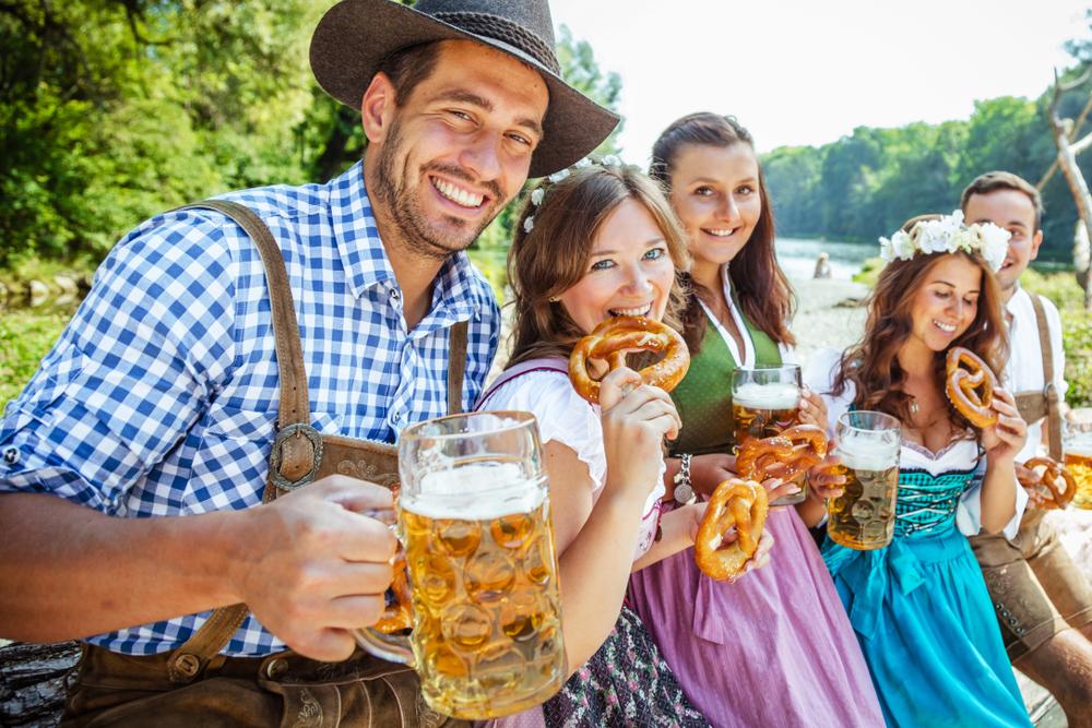 ドイツ語の語学留学
