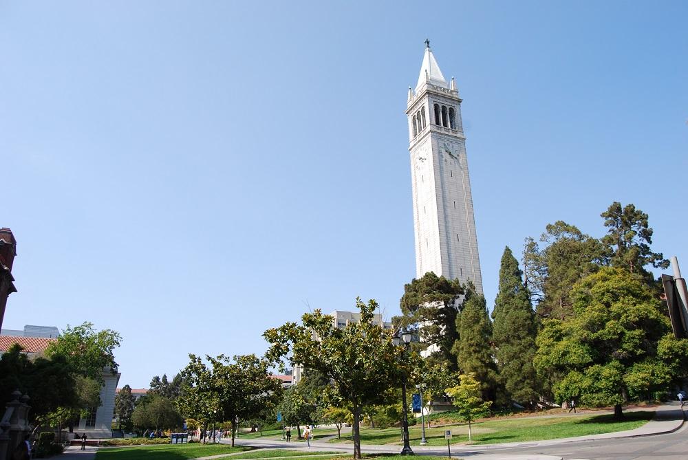 アメリカ カリフォルニア大学バークレー校 留学