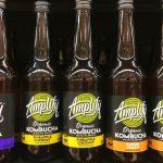 ニュージーランドで人気の健康飲料、Kombuchaとは?