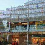 ニュージーランド最大のショッピングモール、Sylvia Parkに行こう!