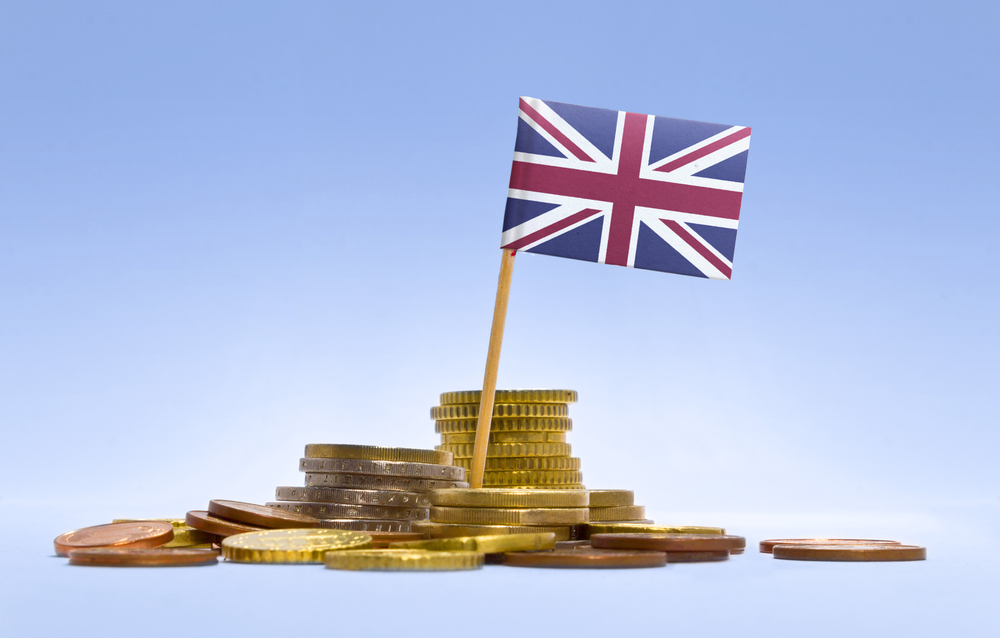 イギリス語学留学1か月の生活費