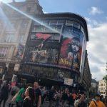 本場ロンドンのLes Misérablesは最高だった!
