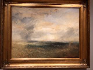 イギリス ロンドンのナショナルギャラリーの絵画