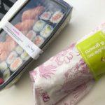 イギリス留学中、寿司を食べたくなったらここ!