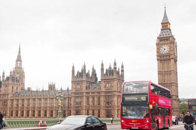 イギリス留学のきっかけ