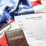 ビザ取得のため、日本のアメリカ大使館へ!必要な書類は?面接は?