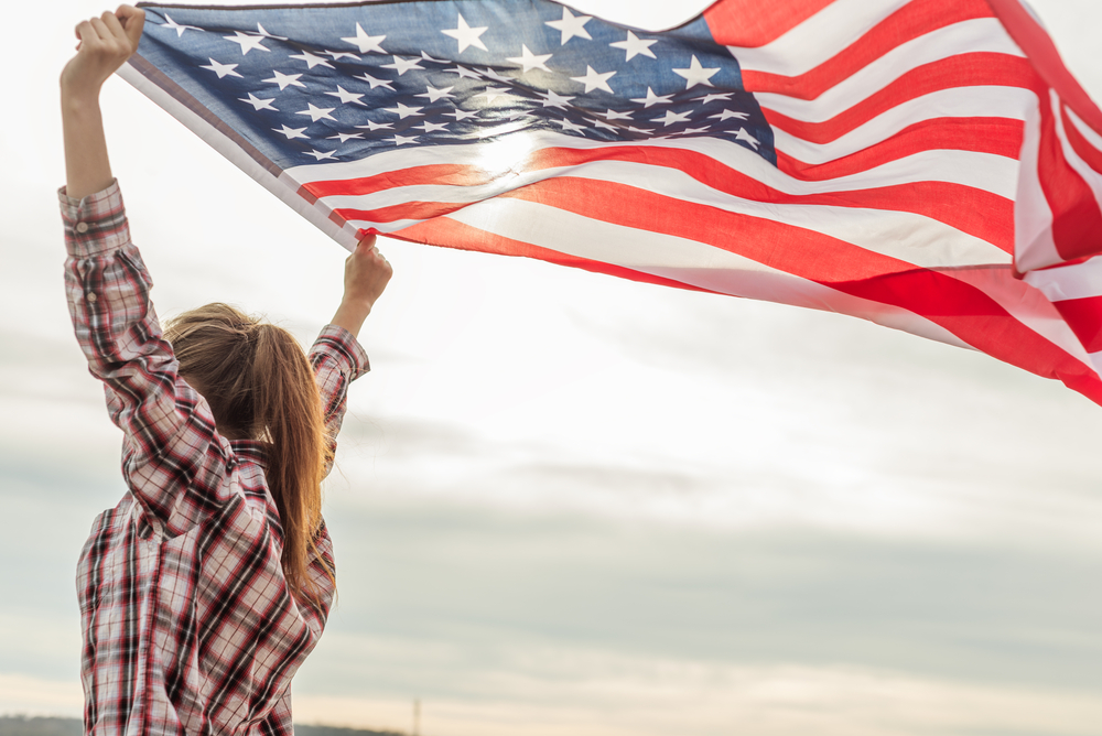 アメリカ留学のためビザ取得