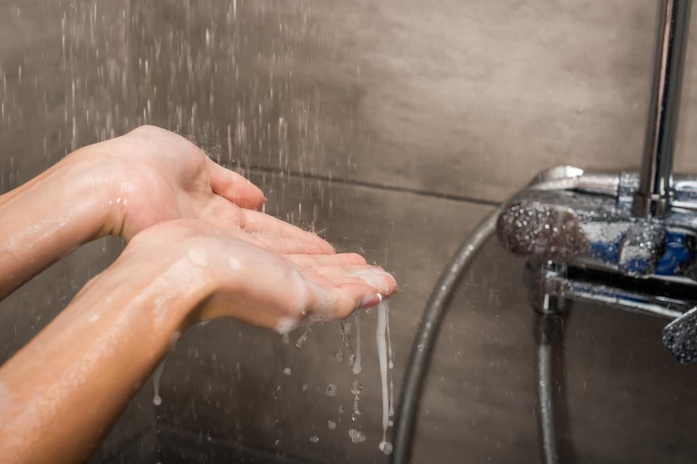ホームステイ先でのお風呂のルール