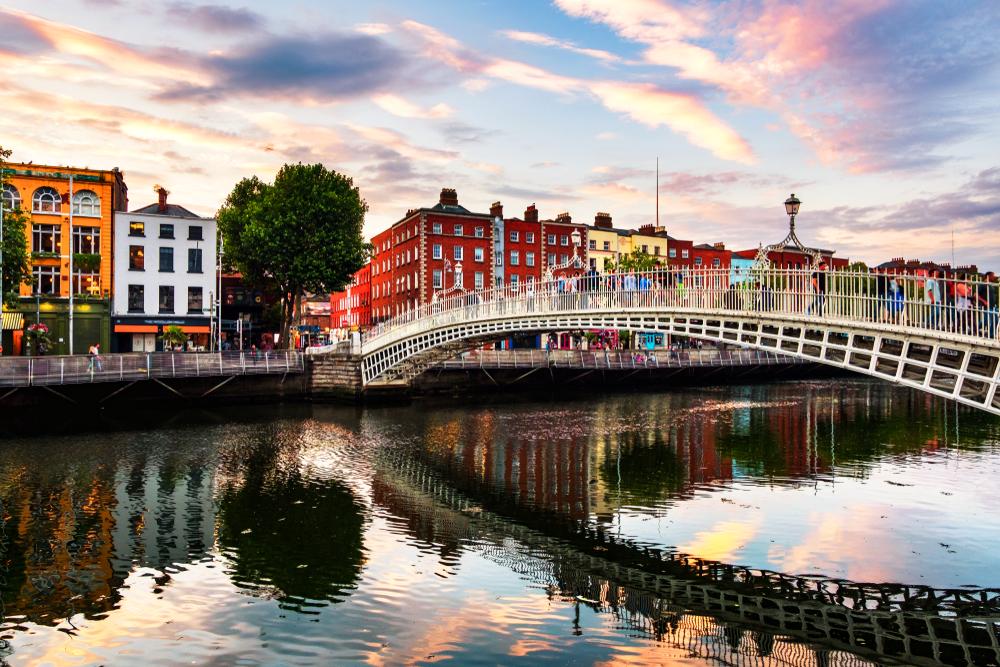 アイルランド