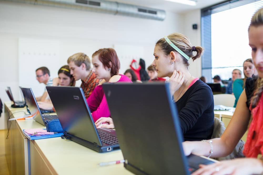 大学生向けの語学学校