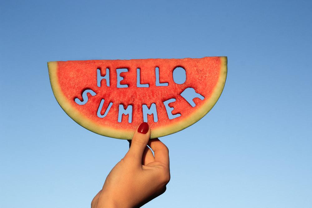 夏に行きたい留学先