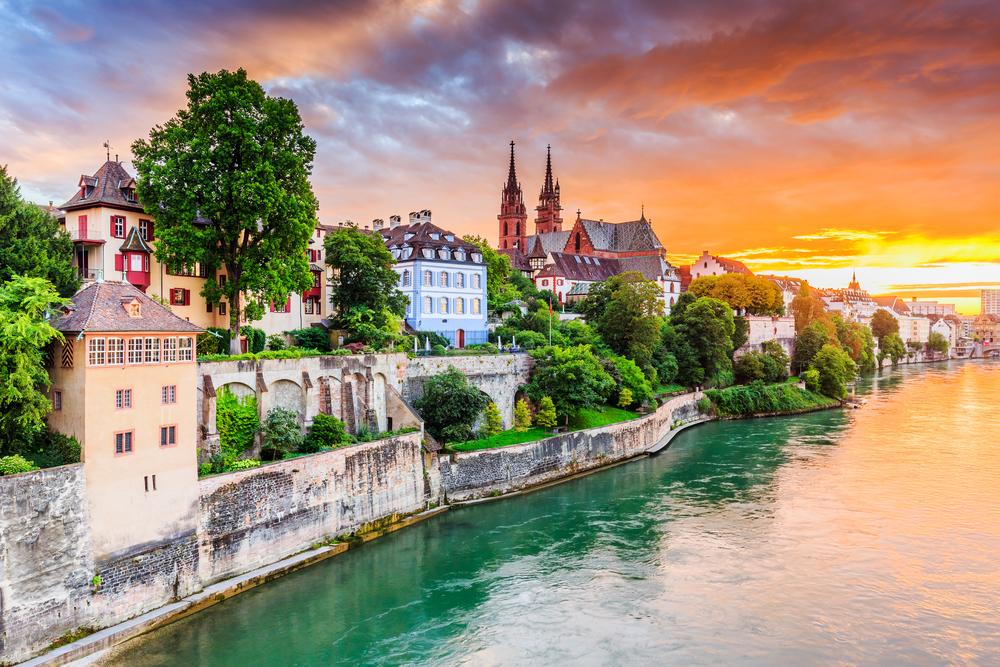 スイスに1年留学した結果