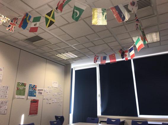 イギリス イーストボーンでの留学生活