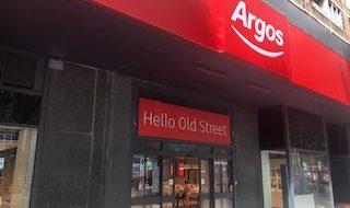 イギリス留学中に電化製品を買うなら「Argos」