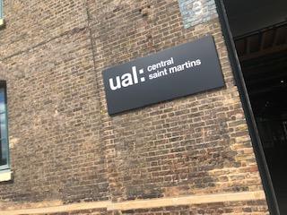 イギリス留学中でも芸術大学で学べる