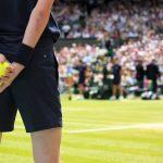 世界的テニスの試合ウィンブルドンが遂に開幕!