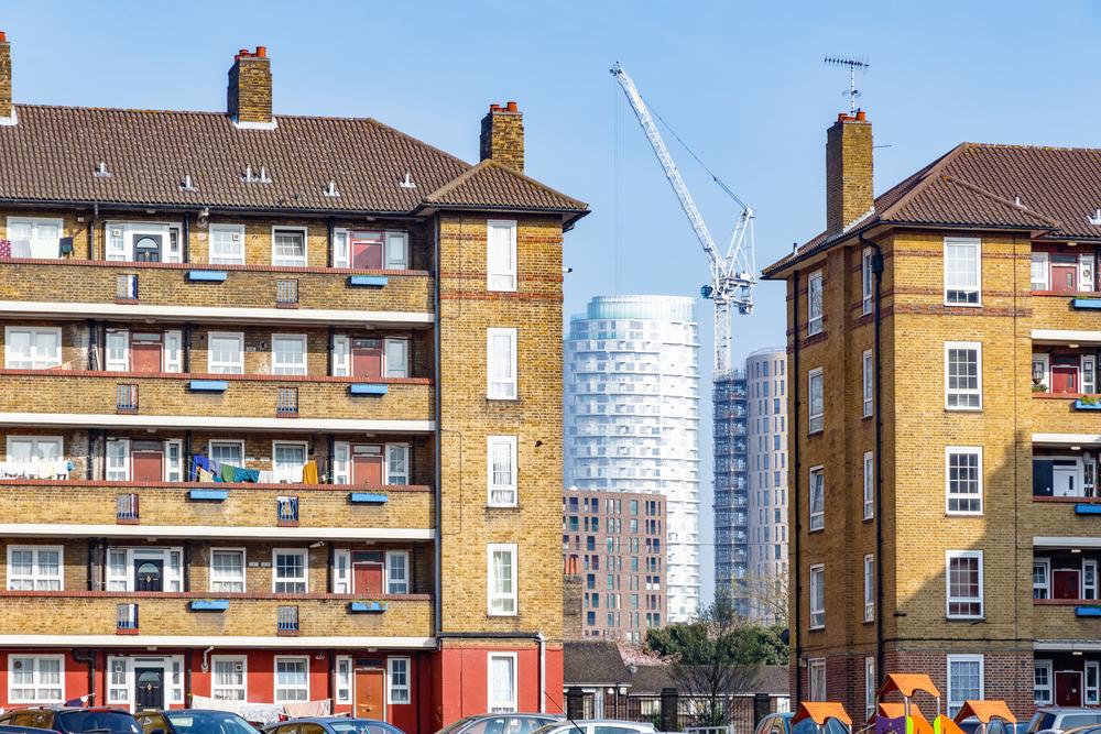 イギリス ロンドンでの滞在方法