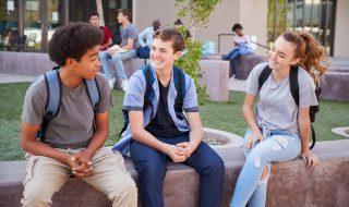 高校生でアメリカに交換留学