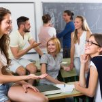 海外の語学学校で英語を学ぶメリット