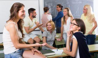 語学学校で学ぶメリット