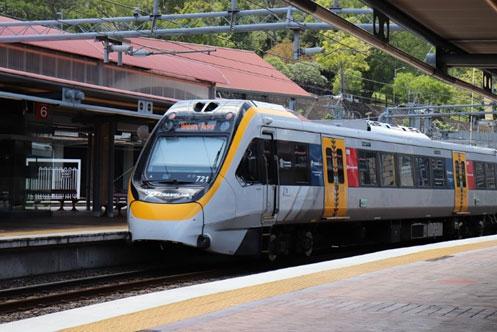 オーストラリア留学中、電車もバスもフェリーもこれ1枚! Go Card