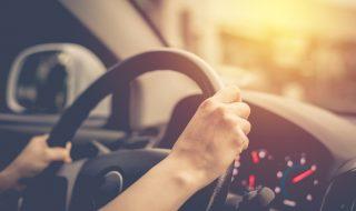 オーストラリア留学中にドライブ