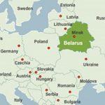 留学中に、ベラルーシへ!どんな国?入国時の注意は?