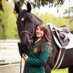 カナダで高校留学!Queen Margaret's School(クイーン マーガレット スクール)の乗馬プログラムと費用は?
