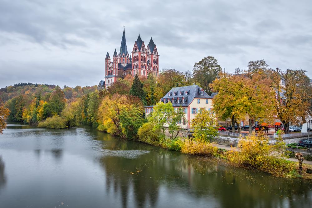 ドイツ ギーセン大学でサマーコース体験