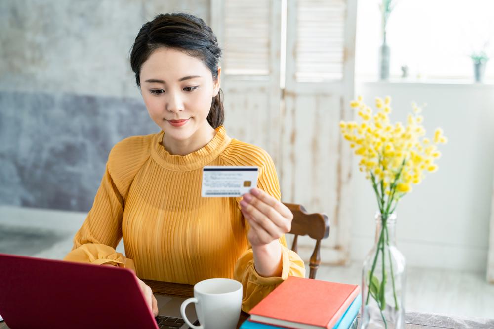 留学中のクレジットカード