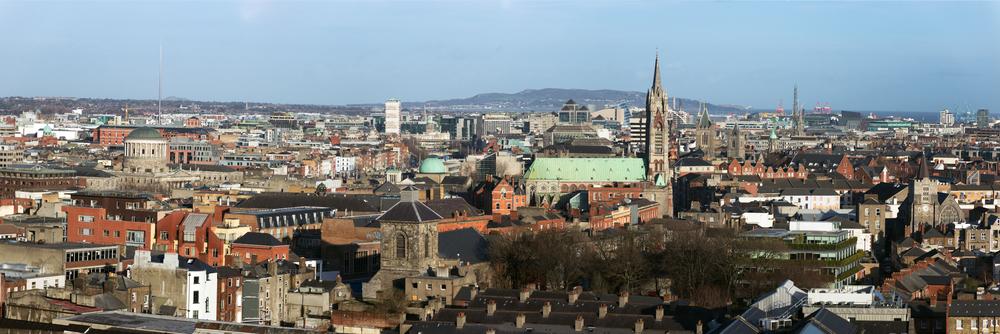 【長期留学】アイルランドで6か月の語学留学の滞在方法