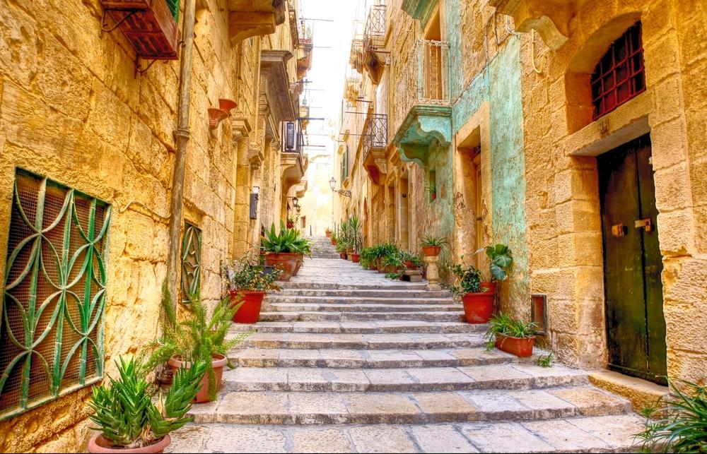 マルタで6か月の語学留学ができる語学学校